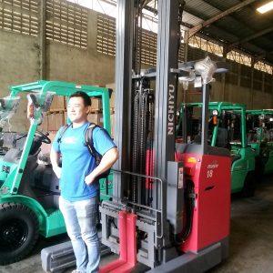 Beli Forklift Nichiyu Hot Sale Promo!